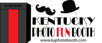 Kentucky Photo Fun Booth