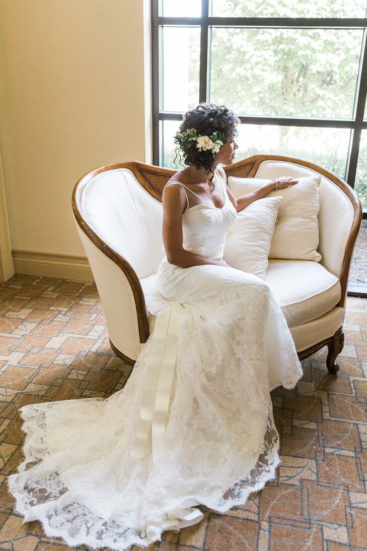 A Classic Summer Wedding At The Savannah Center In West Chester Ohio