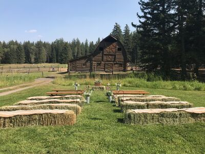 Trail Creek Ranch