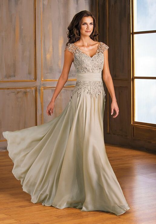 4cac4a76d69 Jade J175001 Mother Of The Bride Dress - The Knot