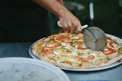 Woodbelly Pizza & Catering