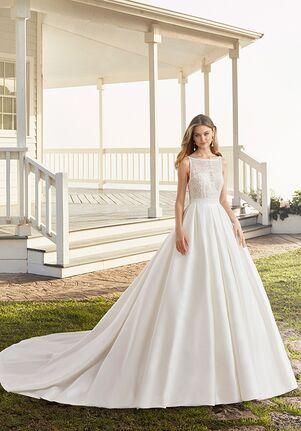 Rosa Clará CASTANE Ball Gown Wedding Dress