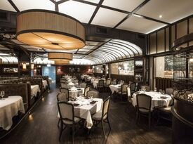 Prime & Provisions - Main Dining Room - Restaurant - Chicago, IL