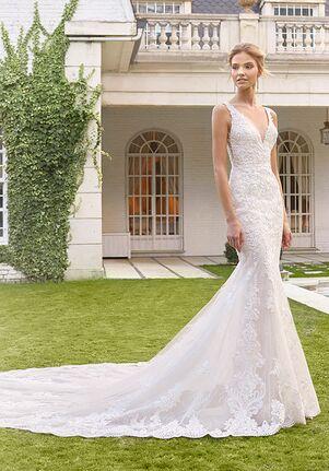 Rosa Clará CELINE Mermaid Wedding Dress