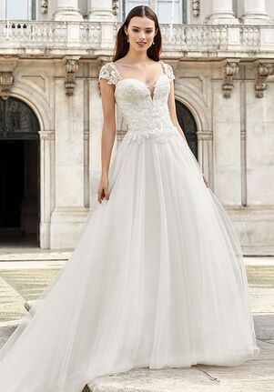 Adore by Justin Alexander 11147 Ball Gown Wedding Dress