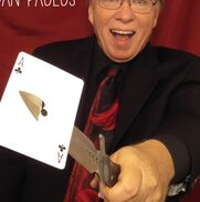 Salt Lake City, UT Magician | Dan Paulus