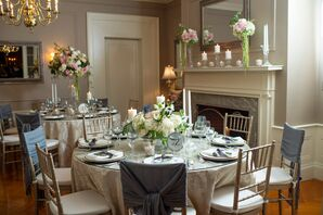 Indoor Lord Thompson Manor Reception