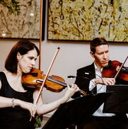 Arlington, MA String Quartet | Bridge & Bow Music