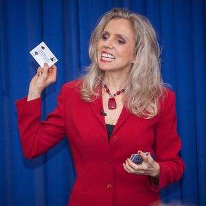 San Francisco, CA Keynote Speaker | Heather Rogers, The Magical Immersion Experience
