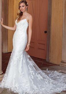 Casablanca Bridal 2313 Marley Sheath Wedding Dress