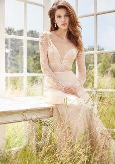 Tara Keely by Lazaro 2752 A-Line Wedding Dress