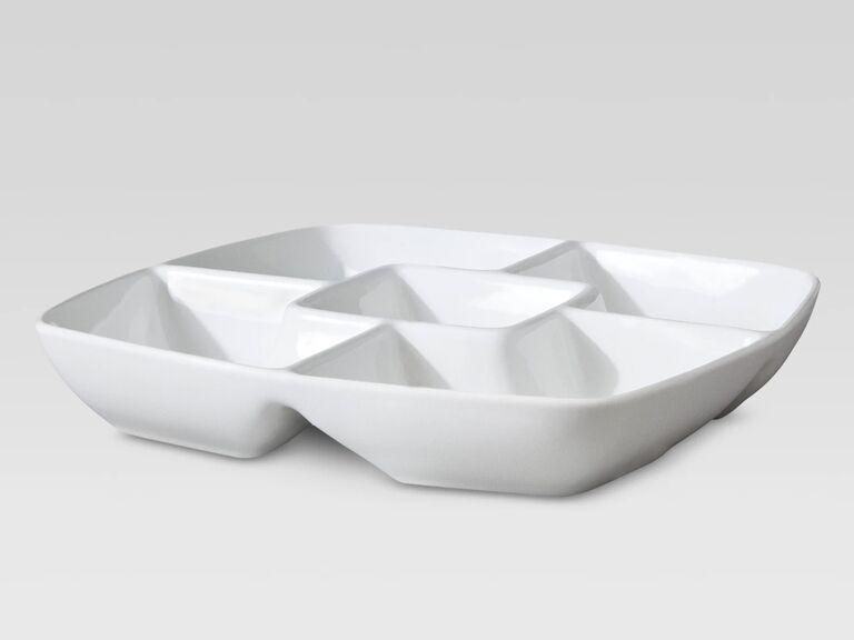 best serving platter target