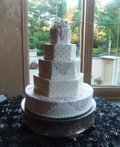 Cake Bakery In Tomball Tx