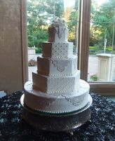 Wedding Cake Bakeries In Houston Tx The Knot