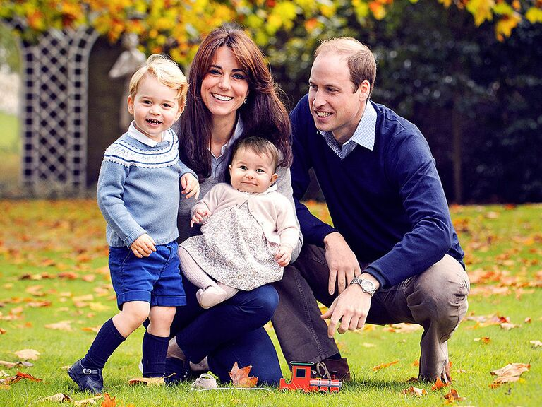 Prince William and Kate Middleton famous couples in history