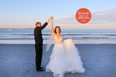 Cora+Sal Wedding Photography