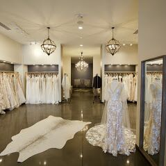 Relix Bridal Bridal Salons Lexington Ky