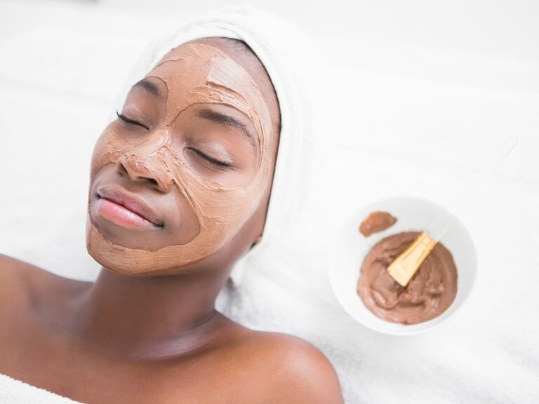 prewedding skincare treatments