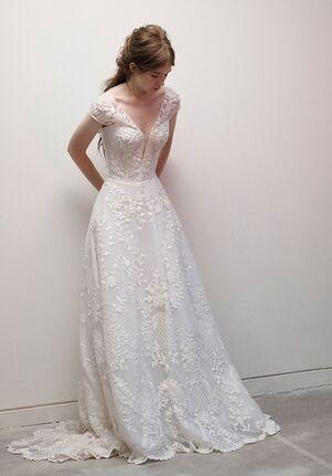Rivini by Rita Vinieris Jane A-Line Wedding Dress