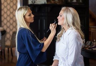 Paradise Makeup, Hair, and Airbrush Tanning