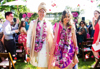 How to Plan a Bilingual Wedding All Your Guests Will Understand