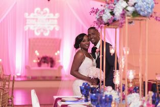 Over the rainbow weddings orlando fl top rated wedding planners junglespirit Image collections