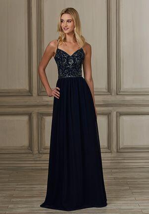 Adrianna Papell Platinum 40154 Sweetheart Bridesmaid Dress