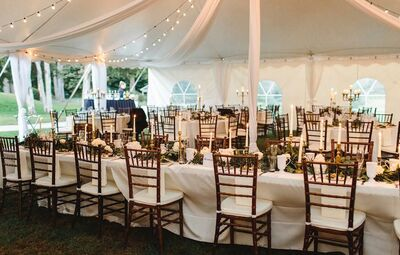 The Big Top Rental Company