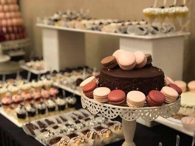 Cakes by Stephanie