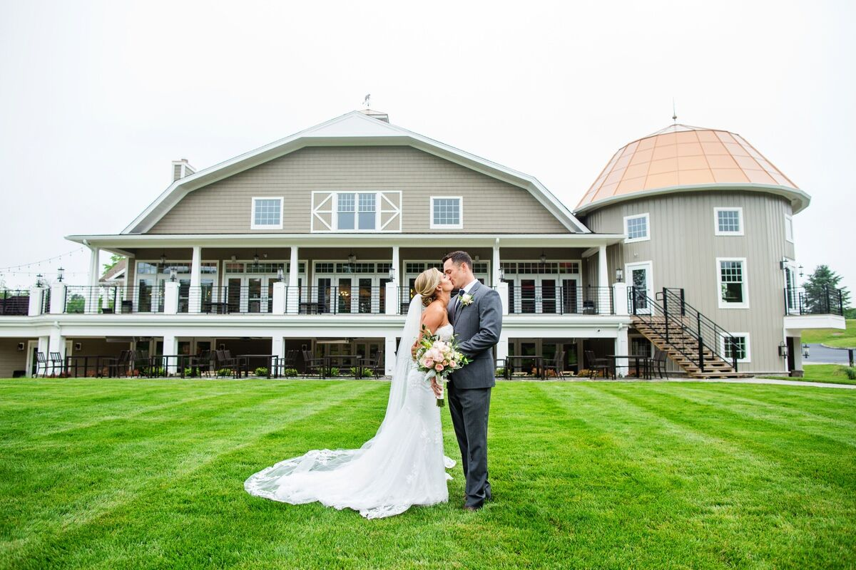 Wedding Venues in Budd Lake, NJ - The Knot