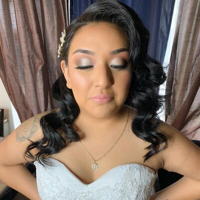 Makeup by Beverly J