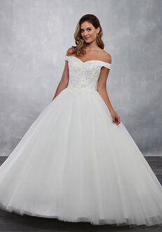 Mary's Bridal MB6035 Ball Gown Wedding Dress