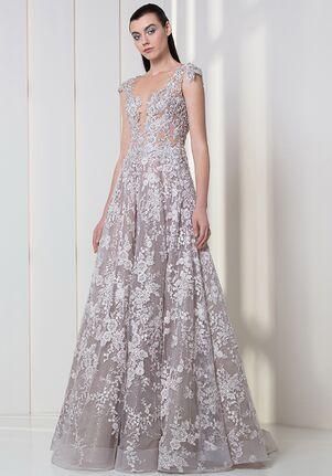 Tony Ward for Kleinfeld FW17-36XS A-Line Wedding Dress