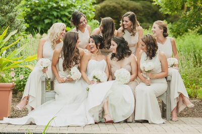 Bella Bridesmaids Freehold NJ
