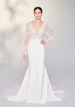 Justin Alexander Signature Galina Wedding Dress
