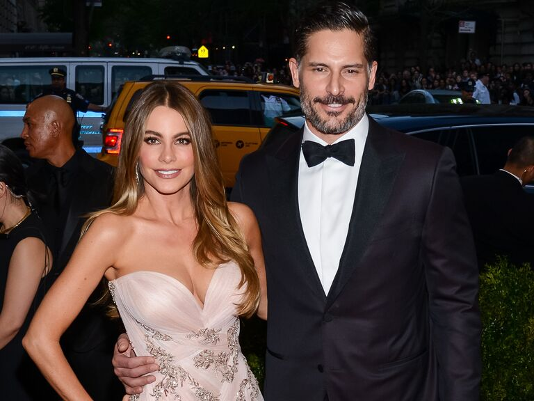 1fcf9dbd79a The fall wedding weekend we ve all been waiting for is finally upon us!  Modern Family star Sofia Vergara and Magic Mike XXL star Joe Manganiello  are set to ...