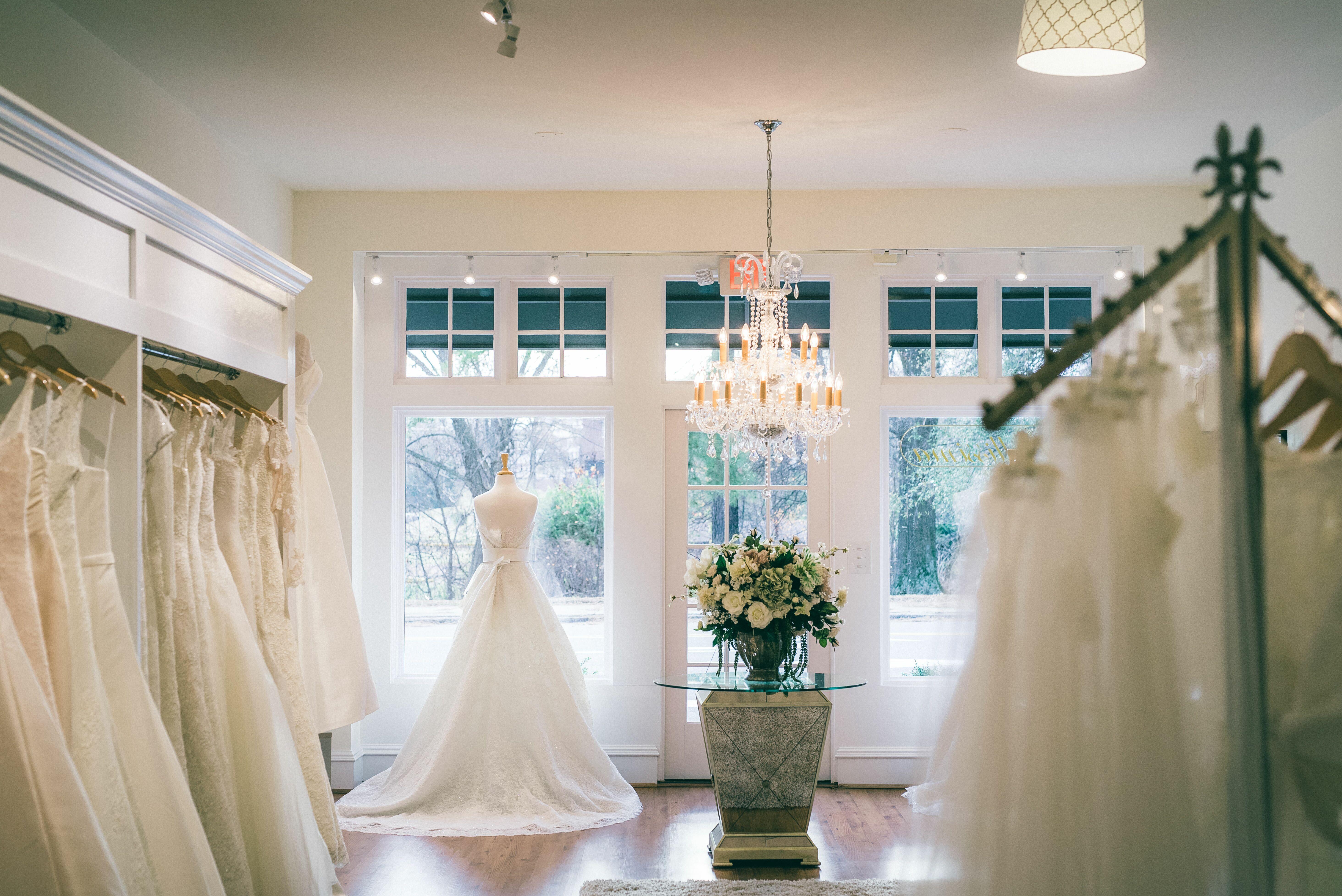 506d73513279 Bellissima | Bridal Salons - Winston-Salem, NC