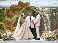 jeannie mai and jeezy wedding photos