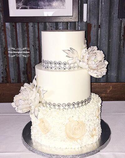 Tica Designer Cakes, LLC
