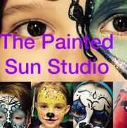 Bethlehem, PA Face Painting | The Painted Sun Studio~Face Painter