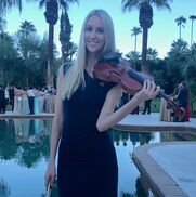 Los Angeles, CA Violin | Lilia Valerie