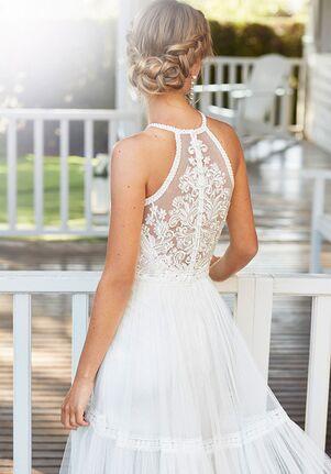 Rosa Clará Boheme CAMERON A-Line Wedding Dress