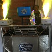 Raleigh, NC DJ | SpaceAge Timmy Entertainment