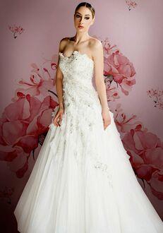 Ysa Makino KYM79 A-Line Wedding Dress