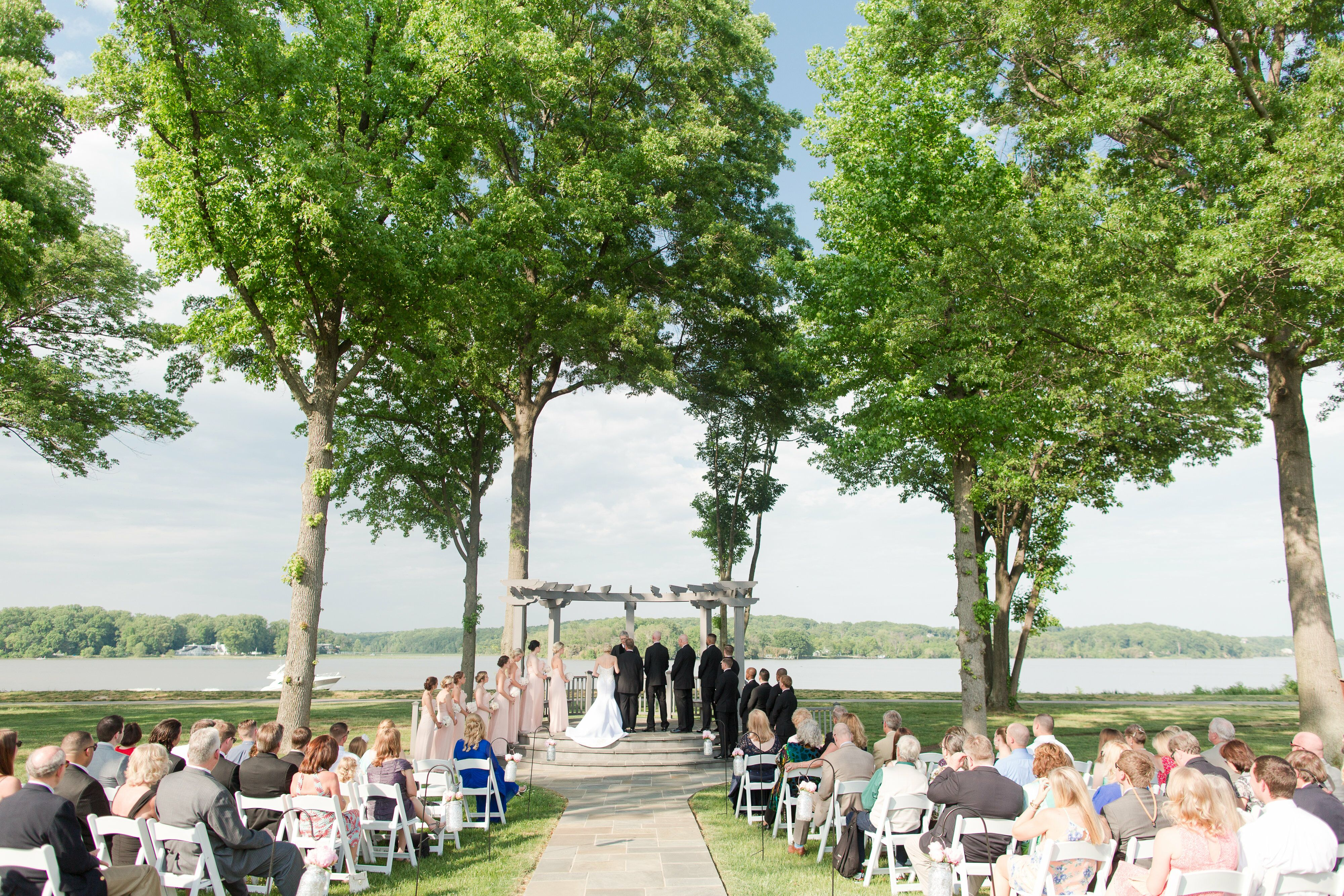 Wedding Reception Venues in Washington, DC - The Knot