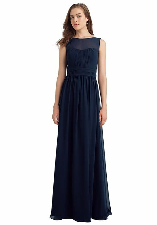 923c828e7a1d8 Bill Levkoff 1114 Bridesmaid Dress | The Knot