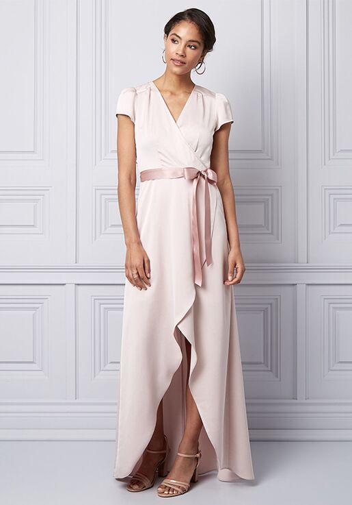 Le ChÂteau Wedding Boutique Bridesmaid Dresses Enza 363124 653 V Neck Dress