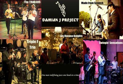 Damian J Project