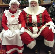 Thomaston, CT Santa Claus | santageorge