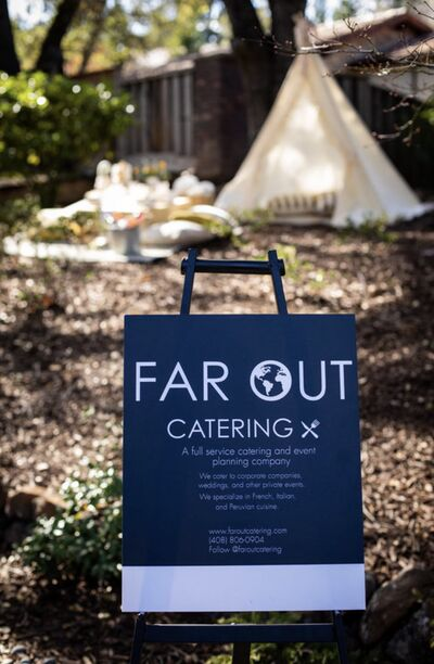 Far Out Catering